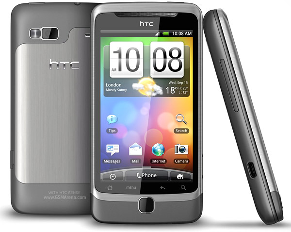 HTC Desire Z & Samsung Gravity Txt is ON SALE